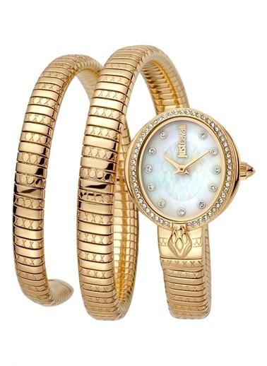 Just Cavalli Saat Altın